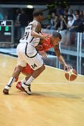 DESCRIZIONE : Caserta campionato serie A 2013/14 Pasta Reggia Caserta EA7 Olimpia Milano<br /> GIOCATORE : Stephon Hannah<br /> CATEGORIA : fallo<br /> SQUADRA : Pasta reggia Caserta<br /> EVENTO : Campionato serie A 2013/14<br /> GARA : Pasta Reggia Caserta EA7 Olimpia Milano<br /> DATA : 27/10/2013<br /> SPORT : Pallacanestro <br /> AUTORE : Agenzia Ciamillo-Castoria/GiulioCiamillo<br /> Galleria : Lega Basket A 2013-2014  <br /> Fotonotizia : Caserta campionato serie A 2013/14 Pasta Reggia Caserta EA7 Olimpia Milano<br /> Predefinita :