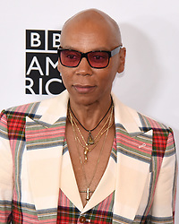September 15, 2018 - Beverly Hills, California, USA - RUPAUL ANDRE CHARLES attends the 2018 BAFTA Los Angeles + BBC America TV Tea Party at the Beverly Hilton in Beverly Hills. (Credit Image: © Billy Bennight/ZUMA Wire)