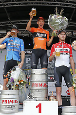 8th edition of the UCI Primus Classic - 15 September 2018