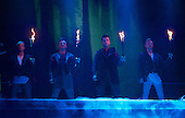 WESTLIFE Greatest Hits - Farewell Tour 2012