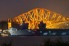 HMS Queen Elizabeth | Queensferry | 26 June 2017