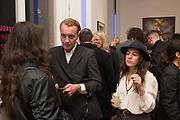 AMANDA VERA-BOSCAS, OLAF RUNMARVERKER, , Fergus Greer,Leigh Bowery, Looks,  Michael Hoppen,  . 7 March 2019