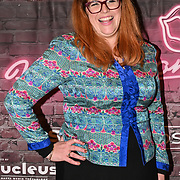 Jenny Ryan, the vixen attended the Red Carpet Funny Women Awards at the Bloomsbury Theatre, London on 23rd September 2021.