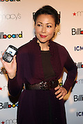 Ann Curry at The 2009 Billboard Women in Music Event held at The Pierre Hotel on October 2, 2009 in New York City