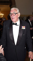 LORD HUSSEY at a dinner in London on <br /> 23rd May 2000.OEL 12