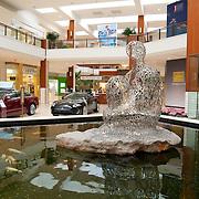 Miami Mall Interior