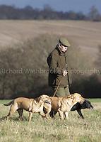 Luton Hoo Estate Shoot  28th January 2014<br /> <br /> Photo: Richard Washbrooke Sports Photography<br /> Luton Hoo Estate Shoot  28th January 2014<br /> <br /> Photo: Richard Washbrooke Sports Photography