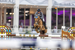 WEISHAUPT Philipp (GER), Che Fantastica<br /> Doha - CHI Al SHAQAB 2020<br /> Int. jumping competition with jump-off (1.55/1.60 m) - CSI5* <br /> 28. Februar 2020<br /> © www.sportfotos-lafrentz.de/Stefan Lafrentz
