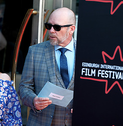 Edinburgh Film Festival, Sunday 1st July 2018<br /> <br /> SWIMMING WITH MEN (UK Premiere - Closing Night Gala)<br /> <br /> Pictured:  Jason Connery<br /> <br /> Alex Todd | Edinburgh Elite media