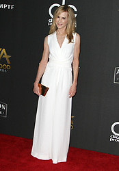 The 21st Annual Hollywood Film Awards at The Beverly Hilton Hotel in Beverly Hills, California on 11/5/17. 05 Nov 2017 Pictured: Holly Hunter. Photo credit: River / MEGA TheMegaAgency.com +1 888 505 6342
