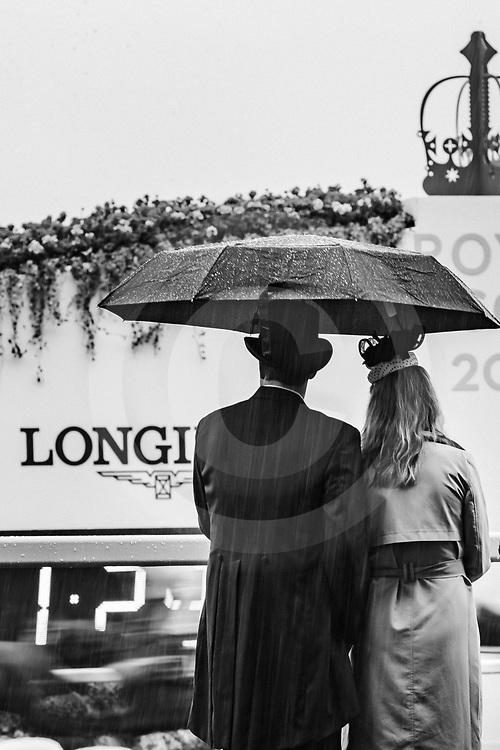 Scenes, Royal Ascot 18/06/2019, photo: Zuzanna Lupa