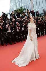 May 14, 2019 - Cannes, France - CANNES, FRANCE - MAY 14:  attends the opening ceremony and screening of ''The Dead Don't Die'' during the 72nd annual Cannes Film Festival on May 14, 2019 in Cannes, France. (Credit Image: © Frederick InjimbertZUMA Wire)