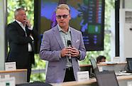 Chief Executive, Keith Pelley