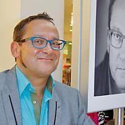 NLD/Amsterdam/20120310 - Feest der Letteren 2012 , Tom Lanoye