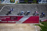 2021 UCI BMXSX World Cup<br /> Round 2 at Verona (Italy)<br /> 1/16 Finals<br /> ^me#40 NAVRESTAD, Tore (NOR, ME) Team_NOR, Speedco<br /> ^me#959 SCHOTMAN, Mitchel (NED, ME) Oegema Fieten<br /> me282`<br /> ^me#494 BRUNNER, Gil (SUI, ME) Team_CH, Nologo