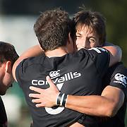 20171008 Rugby, eccellenza : Petrarca Padova vs Rugby Reggio