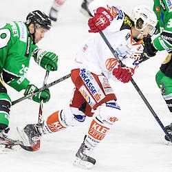 20141216: SLO, Ice Hockey - EBEL League 2014/15, HDD Telemach Olimpija vs EC KAC