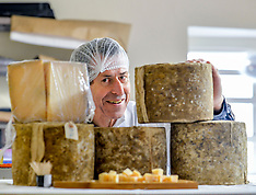 Errington Cheese opens doors, Walton, 21 October 2018