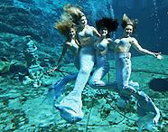 Beaches and Mermaids