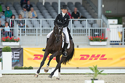 Price Jonelle, (NZL), Cloud Dancer<br /> CIC 3* Luhmühlen 2015<br /> © Hippo Foto - Jon Stroud<br /> 18/06/15