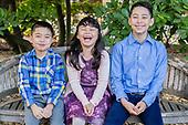 Talia's Family 2020