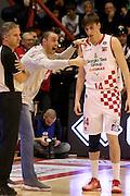 DESCRIZIONE : Campionato 2015/16 Giorgio Tesi Group Pistoia Betaland Capo D'Orlando<br /> GIOCATORE : Esposito Vincenzo Severini Luca<br /> CATEGORIA : Allenatore Coach Mani<br /> SQUADRA : Giorgio Tesi Group Pistoia<br /> EVENTO : LegaBasket Serie A Beko 2015/2016<br /> GARA : Giorgio Tesi Group Pistoia - Betaland Capo D'Orlando<br /> DATA : 03/01/2016<br /> SPORT : Pallacanestro <br /> AUTORE : Agenzia Ciamillo-Castoria/S.D'Errico<br /> Galleria : LegaBasket Serie A Beko 2015/2016<br /> Fotonotizia : Campionato 2015/16 Giorgio Tesi Group Pistoia - Betaland Capo D'Orlando<br /> Predefinita :
