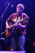 City And Colour performs at Terminal 5 in New York City on October 05, 2008. © Christopher Owyoung