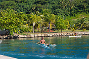 Huahine, French Polynesia, South Pacific