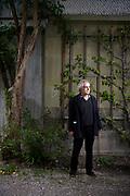 Felix Tissi, Regisseur und Filmemacher. © Adrian Moser