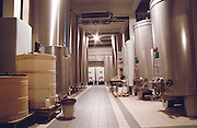 stainless steel and glass fibre tanks ch bonnaire champagne france