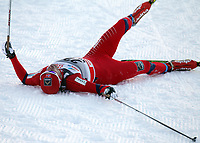 Petter Northug (NOR) (Pascal Muller/EQ Images)