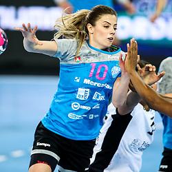 20201107: SLO, Handball - EHF Champions League 2020/21: RK Krim Mercator vs CSM Bucuresti