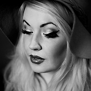 She is a lover of kitsch, vinyl, B-Movies, candy and boys.<br /> An international performance artist, lead singer and resident dancer.<br /> <br /> Yana Demi Photography