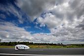Testen op snelweg N31 - testing on highway N31