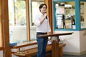 Alumni Ted Talks