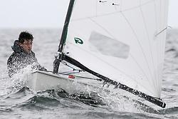 , Kiel - Young Europeans Sailing 03. - 05.06.2017, Europe - GER 19 - Frerck, Frederik