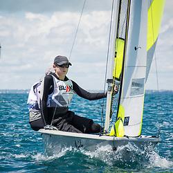 2017 Sir Peter Blake Regatta<br /> Saturday 2 December