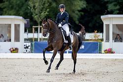 ROCKXWego-Engelmeyer Nicole, GER, Quiana<br /> World Championship Young Horses Verden 2021<br /> © Hippo Foto - Dirk Caremans<br />  29/08/2021