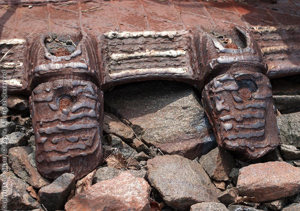 Tahawus Mine, Tahawus, NY