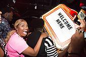 May 25, 2019: NeNe Leakes At DC Black Gay Pride