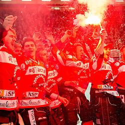 20150415: SLO, Ice Hockey - Slovenian National Championship, HDD Jesenice vs HDD Telemach Olimpija