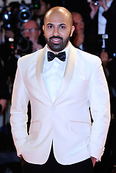 Ritesh Batra attending the Our Souls at Night premiere during the 74th Venice International Film Festival (Mostra di Venezia) at the Lido, Venice, Italy on September 01, 2017. Photo by Aurore Marechal/ABACAPRESS.COM