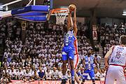DESCRIZIONE : Campionato 2014/15 Serie A Beko Grissin Bon Reggio Emilia - Dinamo Banco di Sardegna Sassari Finale Playoff Gara7 Scudetto<br /> GIOCATORE : Jeff Brooks<br /> CATEGORIA : Schiacciata Sequenza<br /> SQUADRA : Dinamo Banco di Sardegna Sassari<br /> EVENTO : LegaBasket Serie A Beko 2014/2015<br /> GARA : Grissin Bon Reggio Emilia - Dinamo Banco di Sardegna Sassari Finale Playoff Gara7 Scudetto<br /> DATA : 26/06/2015<br /> SPORT : Pallacanestro <br /> AUTORE : Agenzia Ciamillo-Castoria/L.Canu