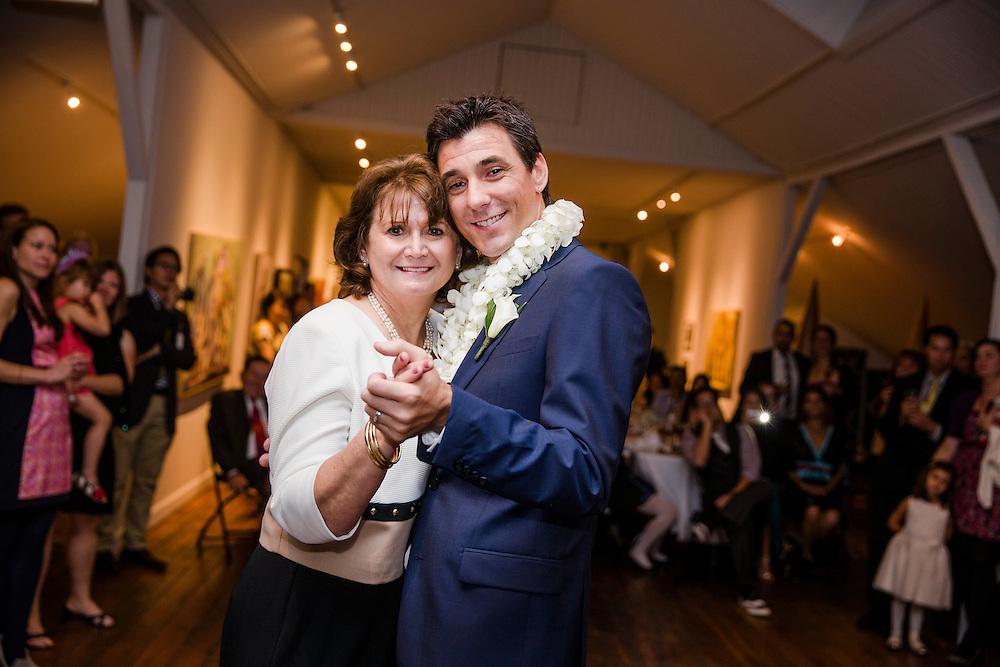 Vessel Gallery Wedding