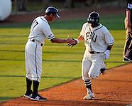 FIU Baseball vs FAU (May 21 2011)