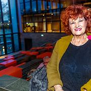 NLD/Amsterdam/20181203 - Hommage aan Tineke de Nooy, Imca Marina