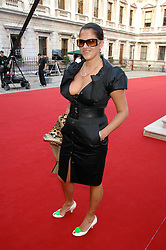 TRACEY EMIN at the Royal Academy of Art Summer Exhibition Preview Party on 4th June 2008.<br />