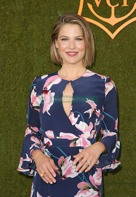 The 8h Annual Veuve Clicquot Polo Classic at Will Rogers State Historic Park in Pacific Palisades, California on October 14, 2017. 14 Oct 2017 Pictured: Ali Larter. Photo credit: FS/MPI/Capital Pictures / MEGA TheMegaAgency.com +1 888 505 6342