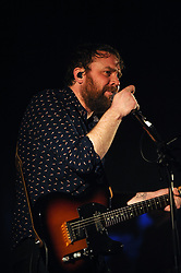 The lead singer of indie band Frightened Rabbit has been reported missing amid concerns for his welfare.<br /> <br /> Scott Hutchison, 36, has not been seen since he left the Dakota Hotel in South Queensferry at 01:00 on Wednesday.<br /> <br /> The musician, originally from Selkirk in the Scottish Borders but currently based in Glasgow's Dennistoun, is now believed to be in Edinburgh.