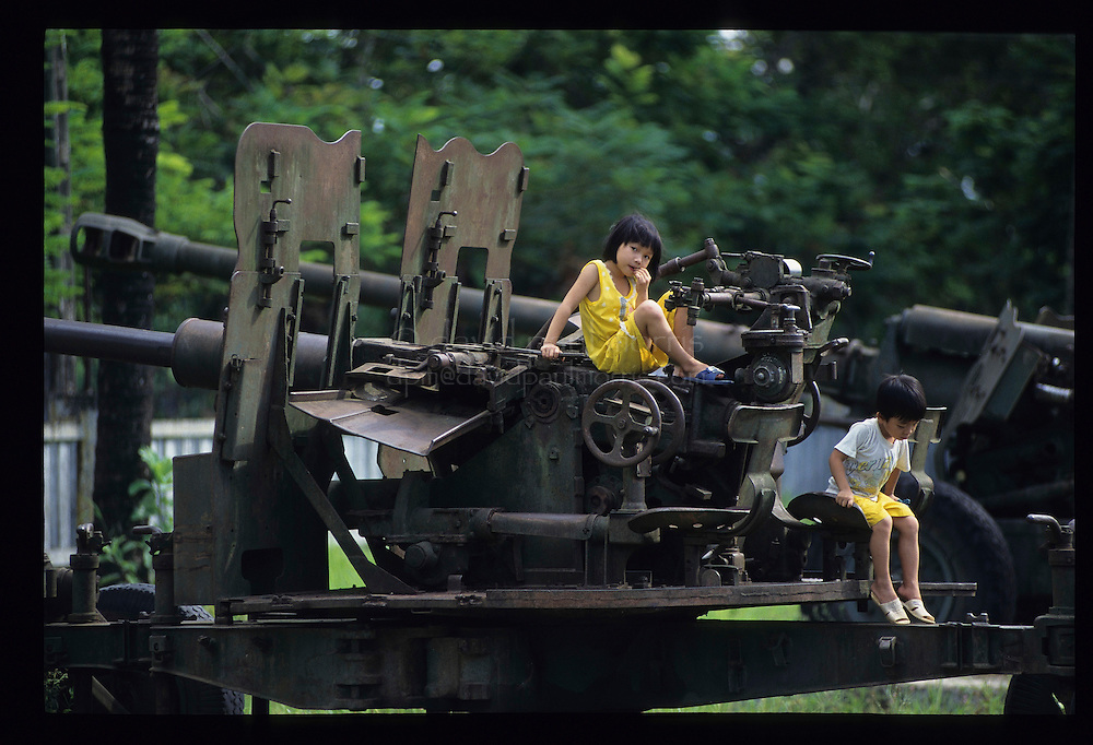 VIETNAM: General scenes from Vietnam.   Photograph by David Paul Morris